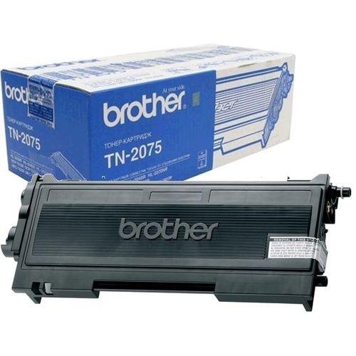 Заправка картриджа Brother TN-2075 для принтера HL-2030 / 2040 / 2070N / DCP-7010R / 7025R / FAX-2920R / MFC-7420R / 7820NR