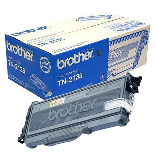 Заправка картриджа Brother TN-2135 для принтера DCP-7030 / 7032 / 7045 / HL-2140 / 2142 / 2150 / 2170 / MFC-7320 / 7440 / 7840