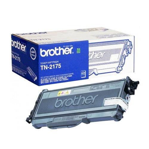 Заправка картриджа Brother TN-2175 для принтера DCP-7030 / 7032 / 7045 / HL-2140 / 2142 / 2150 / 2170 / MFC-7320 / 7440 / 7840