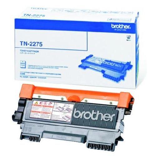Заправка картриджа Brother TN-2275 для принтера HL-2240 / 2250 / DCP-7060 / MFC-7860