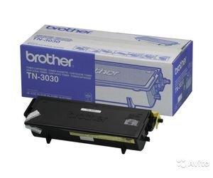 Картридж Brother TN-3030 / 3060 Black