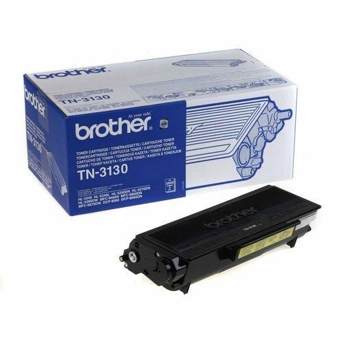 Заправка картриджа Brother TN-3130 для принтера HL-52XX / MFC-8860DN