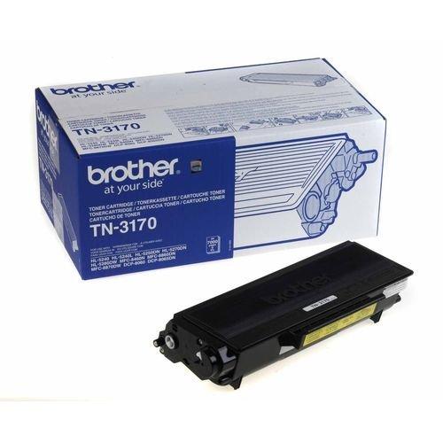 Заправка картриджа Brother TN-3170 для принтера HL-52XX / MFC-8860DN