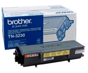 Картридж Brother TN-3230 / 3280 Black