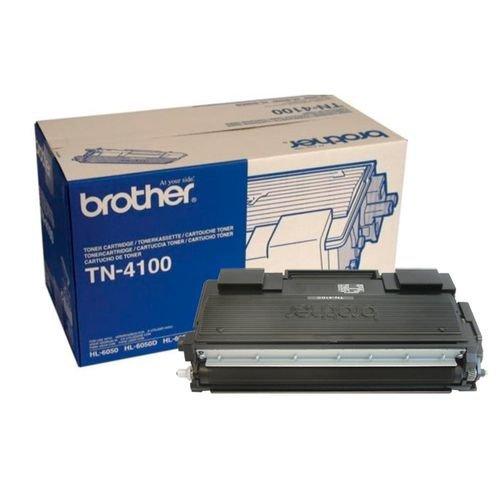 Заправка картриджа Brother TN-4100 для принтера HL-6050 / 6050D / 6050DN