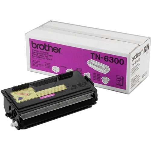 Заправка картриджа Brother TN-6300 для принтера HL-1030 / 1230 / 1240 / 1250 / 1270N / 1440 / 1450 / 1470N / HL-P2500 / FAX-8350P / 8360 / 8750P / MFC-9650 / 9660 / 9750 / 9760 / 9850 / 9860 / 9870 / 9880