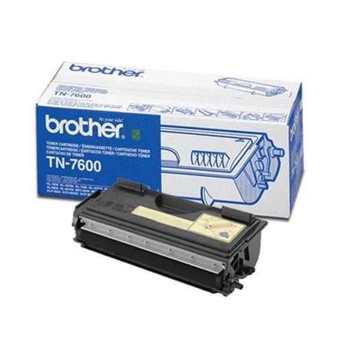 Заправка картриджа Brother TN-7600 для принтера HL-1650 / 1670N / 1850 / 1870N / 5030 / 5040 / 5050 / 5070N / MFC-8420 / 8820 / DCP-8020