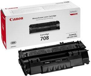 Картридж Canon 708