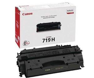 Заправка картриджа CANON 719H для принтера i-SENSYS LBP-6300dn / 6650dn / MF5840dn / 5880dn