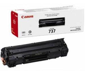Заправка картриджа CANON 737 для принтера i-SENSYS MF211 / MF212W / MF216N / MF217W / MF226DN / MF229DW / MF217wn