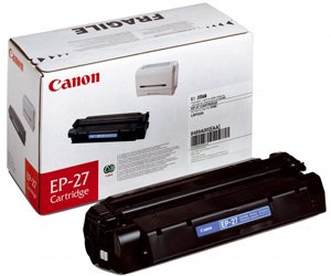 Заправка картриджа CANON EP-27 для принтера MF3110 / MF3228 / MF3240 / MF5630 / MF5650 / MF5730 / MF5750 / MF5770 / LBP-3200