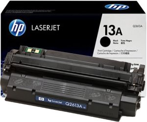 Заправка картриджа Q2613A (13A) для принтера HP LJ 1300