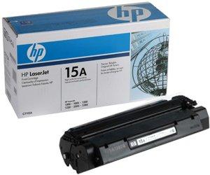 Картридж HP C7115А (15A)