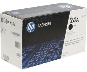 Картридж HP Q2624A (24a)