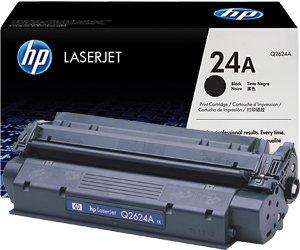 Заправка картриджа Q2624A (24A) для принтера HP LJ 1150/ M1005/ M1319F/ 3015/ 3020/ 3030/ 3050/ 3052/ 3055