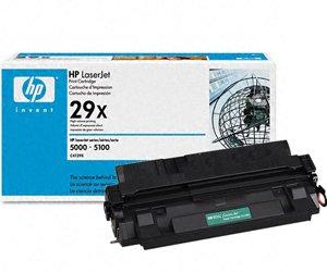 Картридж HP C4129X (29X)