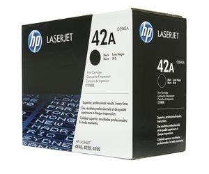 Картридж HP Q5942A (42a)