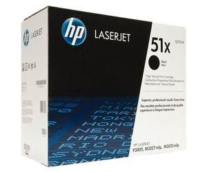 Картридж HP Q7551x (51x)