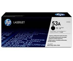Картридж HP Q7553A (53a)