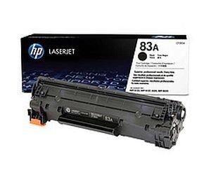 Картридж HP СF283A (83a)