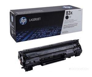 Картридж HP CF283X (83x)