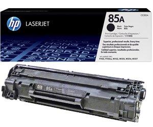 Заправка картриджа CE285A (85A) для принтера HP LJ P1102/ M1132/ M1212NF/ M1214NFH/ M1217