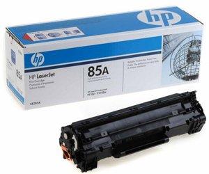 Картридж HP LJ CE285A (85A)
