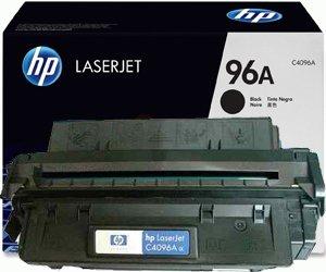 Заправка картриджа C4096A (96A) для принтера HP LJ 2100/ 2200