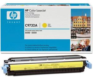 Картридж HP C9732A (645A)