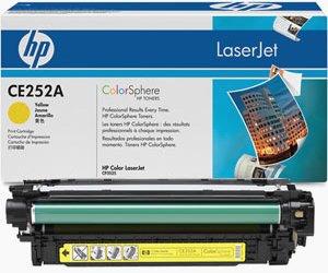 Картридж HP CE252A (504A)