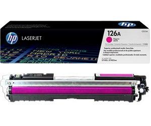 Картридж HP LJ CE313A (126A)