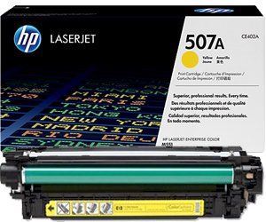 Картридж HP CE402A (507A)