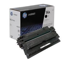 Картридж HP CF214A (14a)