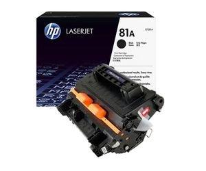 Картридж HP CF281X (81X)