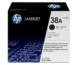 Картридж HP Q1338A (38a)