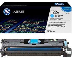 Картридж HP Q3961A (122A)