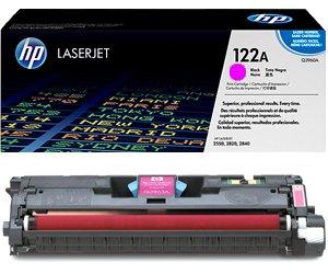 Картридж HP Q3963A (122A)