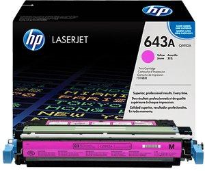 Картридж HP Q5953A (643A)