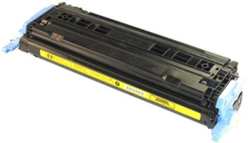 Заправка картриджа CANON 707 (yellow) для принтера LBР 5000 / LBР 5100 / LBР 5300
