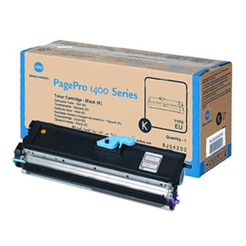 Заправка картриджа Konica Minolta 9J04202 для принтера 1400 / 1400W