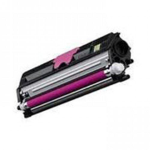 Заправка картриджа Konica Minolta A0V301H (magenta) для принтера MC 1600W / 1650EN / 1680MF / 1690MF