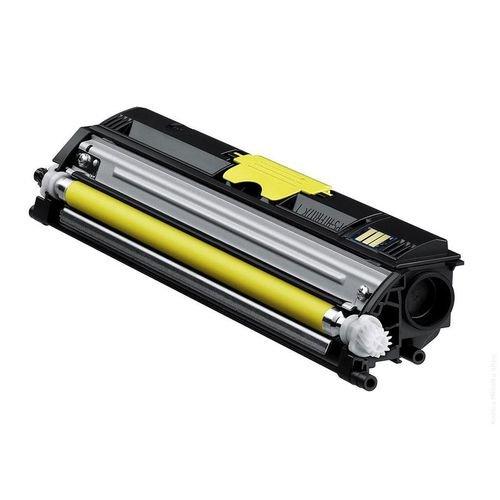 Заправка картриджа Konica Minolta A0V301H (yellow) для принтера MC 1600W / 1650EN / 1680MF / 1690MF