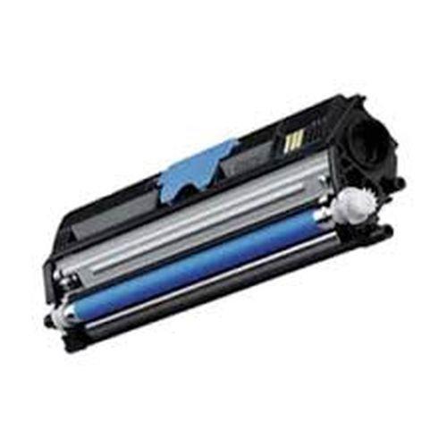 Заправка картриджа Konica Minolta A0V301H (cyan) для принтера MC 1600W / 1650EN / 1680MF / 1690MF