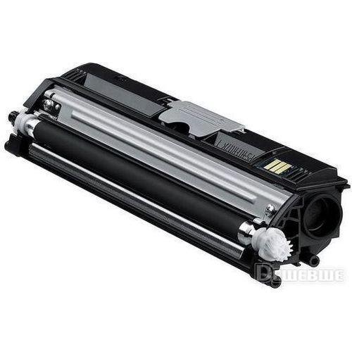 Заправка картриджа Konica Minolta A0V301H (black) для принтера MC 1600W / 1650EN / 1680MF / 1690MF