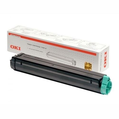 Заправка картриджа OKI 01103409 для принтера b4100 / b4200 / b4250 / b4300 / b4350