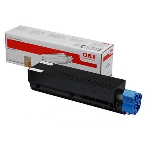 Заправка картриджа OKI 44574705 для принтера b411 / b431
