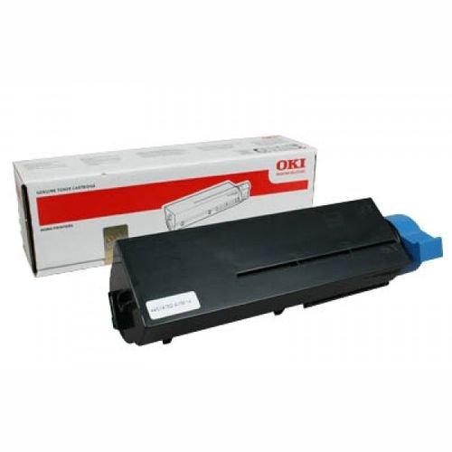 Заправка картриджа OKI 44574906 для принтера B431