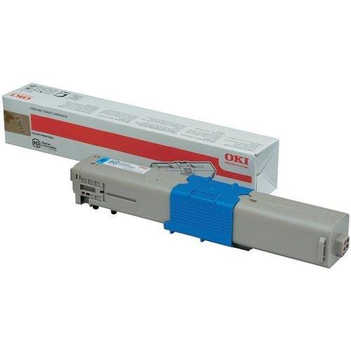 Заправка картриджей OKI для принтера C310dn / C330dn / C331dn / С510dn / C511dn / C530dn / C531dn / MC351dn / MC352dn / MC361dn / MC362dn / MC561dn / MC562dn - cyan