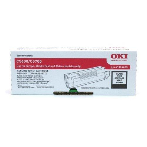 Заправка картриджей OKI для принтера OKI C5600 / C5700 - magenta