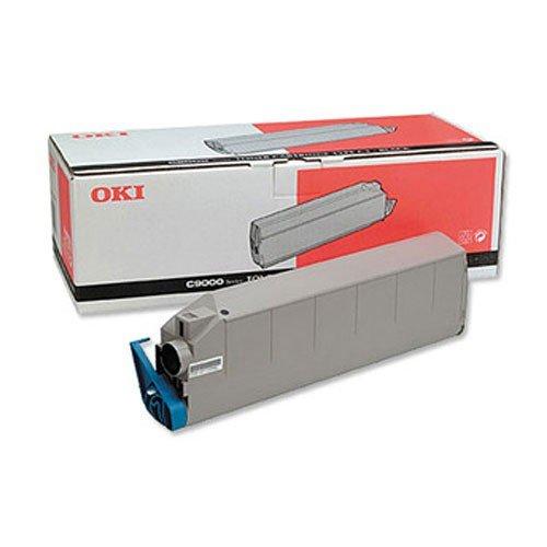 Заправка картриджей OKI для принтера OKI C9200 / C9400 / C9300 / C9500 - black